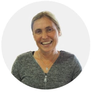 Alison Wright, Founder Simply Hatch