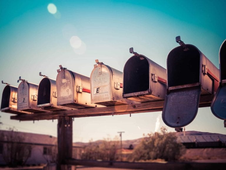 Writing to your email list