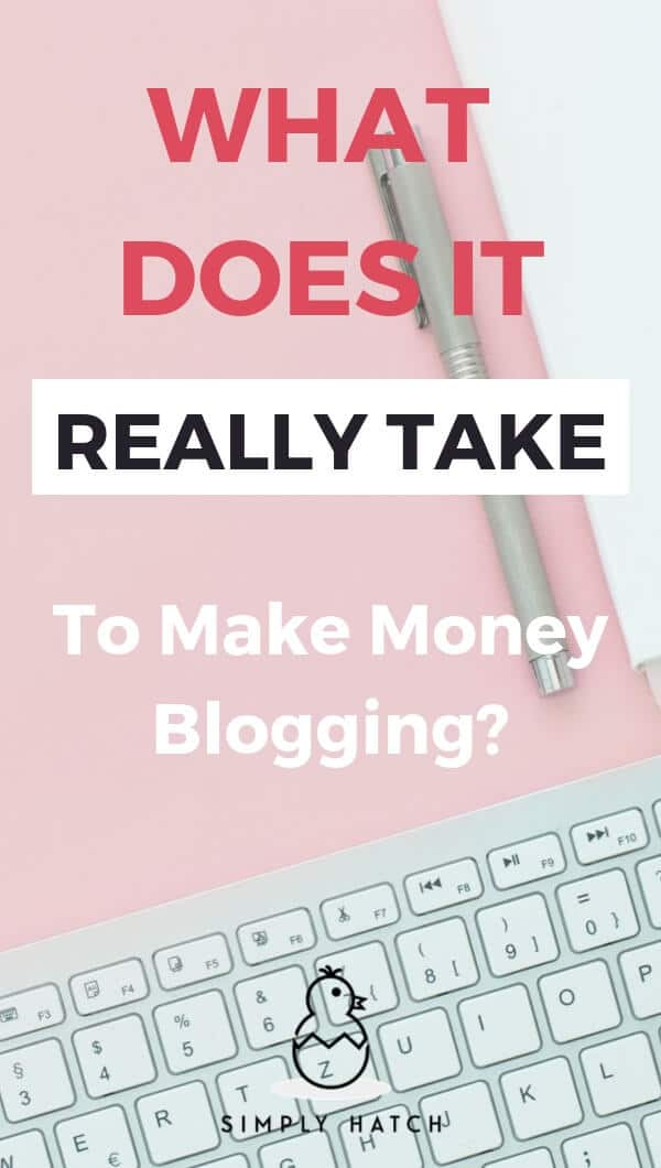 Learn how to make money blogging and discover the best ways to make money online. Freebie lessons, tips and advice to make your blog rock! #makemoneyblogging #makemoneyonline #workfromhome