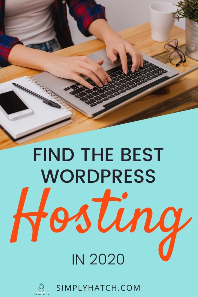 Find the best hosting