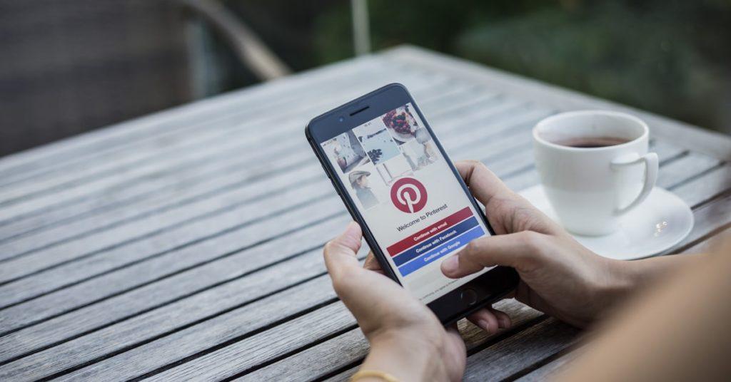 Pinterest SEO - Grow Your Blog Traffic